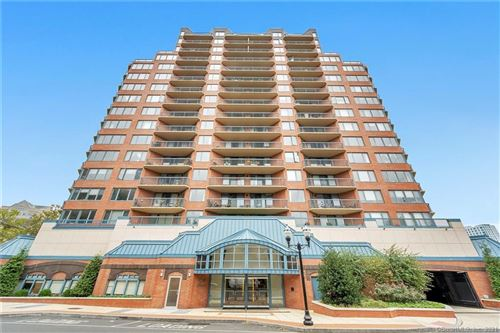 Photo of 25 Forest Street #4F, Stamford, CT 06901 (MLS # 170347076)