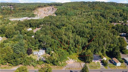 Photo of 0 New Haven Roads, Naugatuck, CT 06770 (MLS # 170442076)