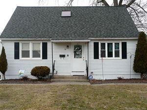 Photo of 38 Wynola Avenue, New Britain, CT 06051 (MLS # 170054077)