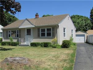 Photo of 2 Field Place, Branford, CT 06405 (MLS # 170102077)