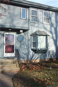 Photo of 1 Abbott Road #99, Ellington, CT 06029 (MLS # 170151077)