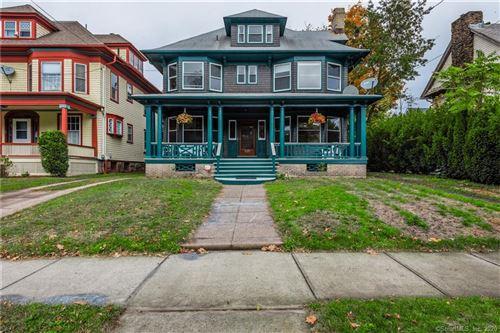 Photo of 525 Edgewood Avenue, New Haven, CT 06511 (MLS # 170349077)