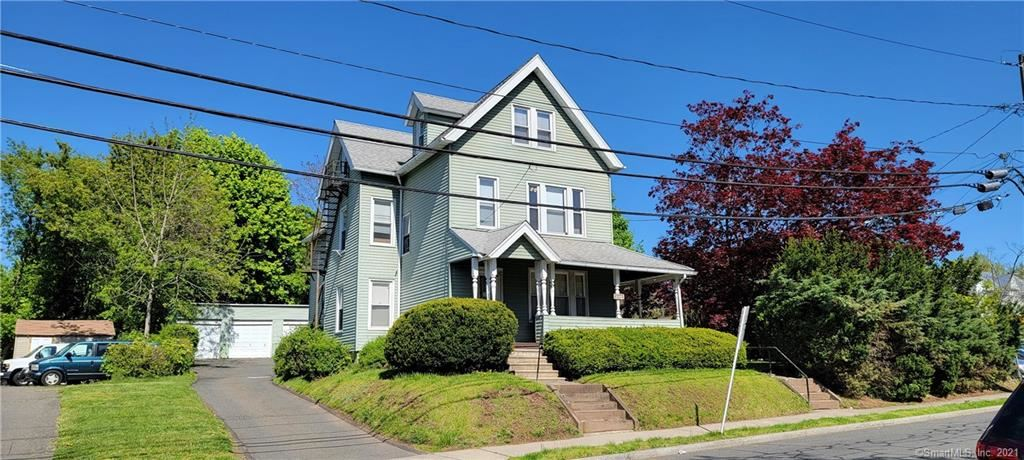 633 Arch Street, New Britain, CT 06051 - #: 170397077
