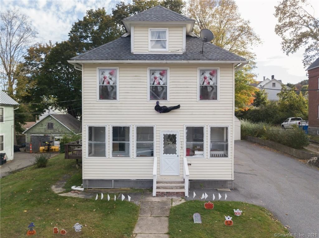 Photo of 159 Hoffman Street, Torrington, CT 06790 (MLS # 170447077)