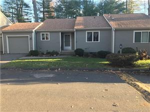 Photo of 272 Carriage Drive #272, Southington, CT 06489 (MLS # 170035078)