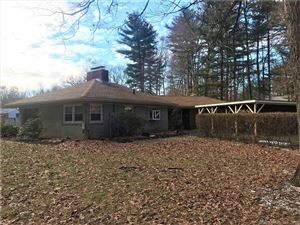 Photo of 17 Capewell Drive, Bloomfield, CT 06002 (MLS # 170050078)