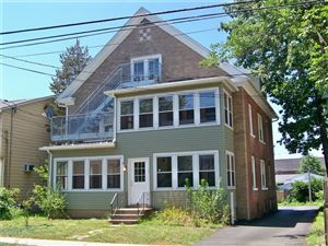 Photo of 207 Clifton St. #2nd flr, Wallingford, CT 06492 (MLS # 170055078)