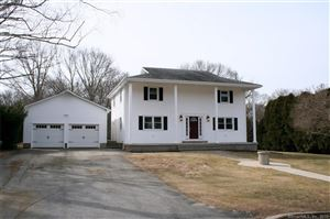 Photo of 26 Colonial Drive, Waterford, CT 06385 (MLS # 170057078)