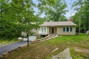 Photo of 57 Little Bear Hill Road, New Milford, CT 06776 (MLS # 170070078)