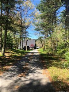 Photo of 479 Beach Pond Road, Voluntown, CT 06384 (MLS # 170194078)