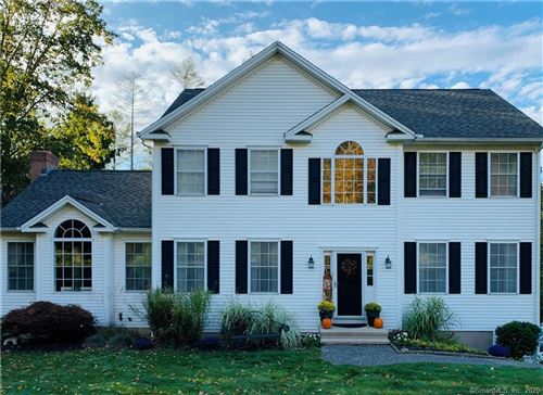 Photo of 3 Coventry Lane, Oxford, CT 06478 (MLS # 170341078)