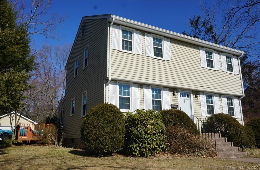 281 Middle East Turnpike, Manchester, CT 06040 - MLS#: 170272078