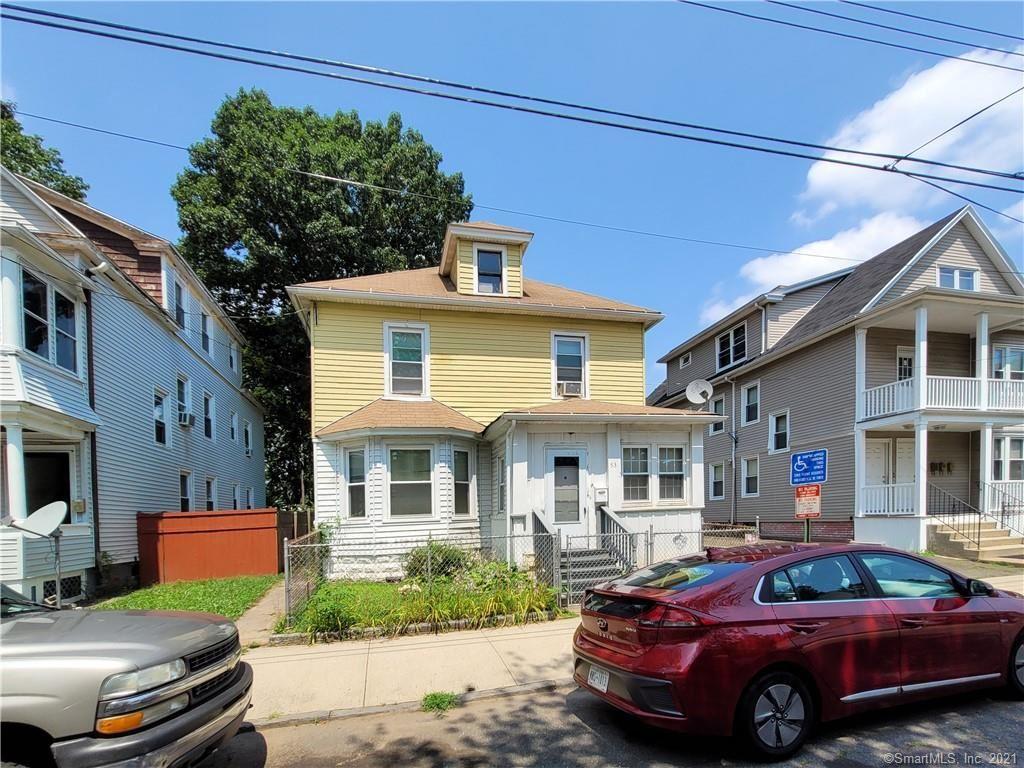 53 Elizabeth Street, New Haven, CT 06511 - #: 170421078