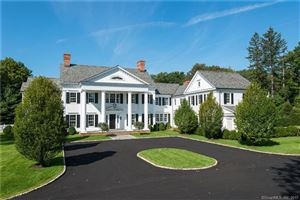 Photo of 272 Round Hill Road, Greenwich, CT 06831 (MLS # 170015079)