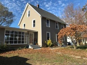 Photo of 56 Old Canterbury Turnpike, Norwich, CT 06360 (MLS # 170036079)