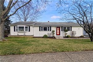 Photo of 70 Tuthill Street, West Haven, CT 06516 (MLS # 170071079)
