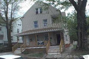 Photo of 46 Wood Street, Waterbury, CT 06704 (MLS # 170114079)
