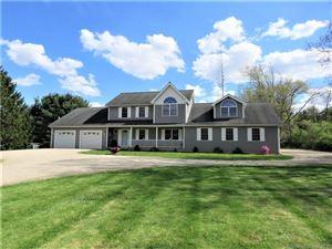 Photo of 16 Hi Lea Farm Road, Colchester, CT 06415 (MLS # 170247079)