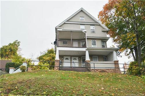 Photo of 28 Greenmount Terrace, Waterbury, CT 06708 (MLS # 170350079)