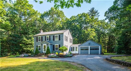 Photo of 86 Climax Road, Avon, CT 06001 (MLS # 170408079)