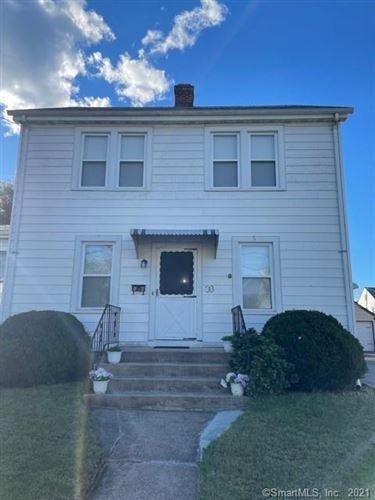 Photo of 30 Glenbrook Avenue, Hamden, CT 06514 (MLS # 170444079)