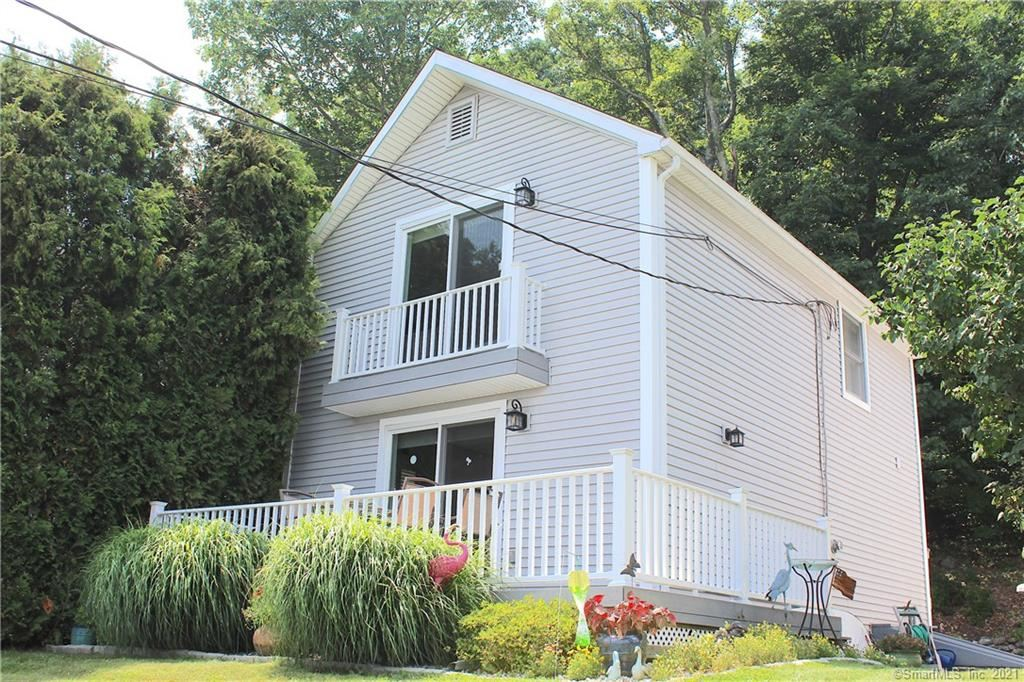 Photo of 109 West Wakefield Boulevard #2, Winchester, CT 06098 (MLS # 170418079)