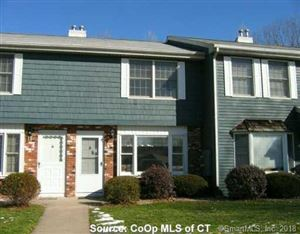 Photo of 8 Concord Drive #8, Rocky Hill, CT 06067 (MLS # 170072080)