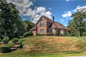 Photo of 58 Country Lane, Bethany, CT 06524 (MLS # 170074080)