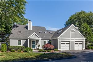 Photo of 18 Centre Village Drive #18, Madison, CT 06443 (MLS # 170104080)