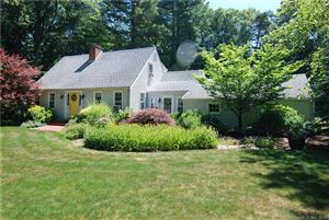 Photo of 56 Colonial Drive, Somers, CT 06071 (MLS # 170105080)