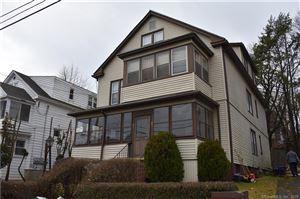 Photo of 85 Newbury Street, Hartford, CT 06114 (MLS # 170159080)