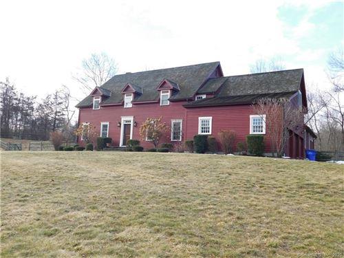 Photo of 44 Old Meadow Road, Woodbury, CT 06798 (MLS # 170275080)