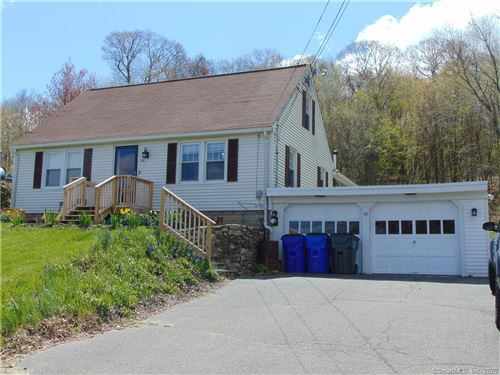 Photo of 68 Old Army Road, Watertown, CT 06795 (MLS # 170294080)