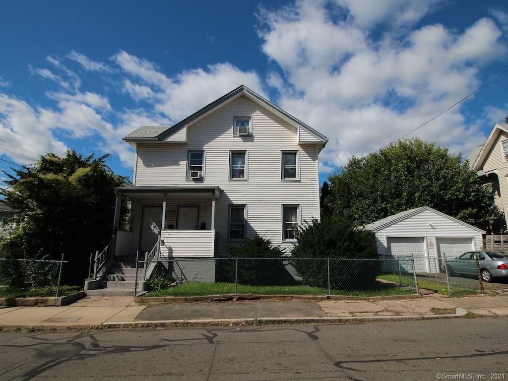 151 Crown Street, Meriden, CT 06450 - #: 170444080