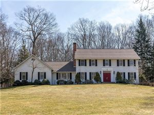 Photo of 5 Meadowbrook Road, New Fairfield, CT 06812 (MLS # 170071081)
