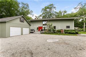 Photo of 9 Deepwood Road, Weston, CT 06883 (MLS # 170094081)