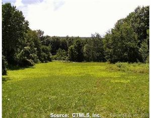 Photo of 132 Silver Street #Lot 1, Granby, CT 06060 (MLS # 170095081)