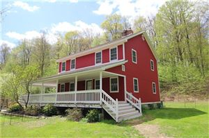 Photo of 704 Northfield Road, Litchfield, CT 06778 (MLS # 170144081)