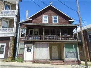 Photo of 61 West Main Street, Sprague, CT 06330 (MLS # 170197081)