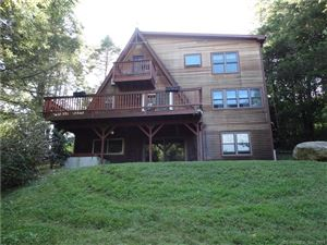 Photo of 509 Candlewood Lake North Road, New Milford, CT 06776 (MLS # 170229081)