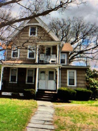 Photo of 46 North SECOND Street, Meriden, CT 06451 (MLS # 170348081)