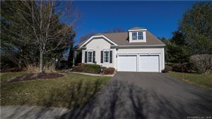Photo of 111 Country Club Drive #111, Oxford, CT 06478 (MLS # 170060082)