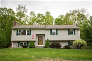 Photo of 392 Pucker Street, Coventry, CT 06238 (MLS # 170086082)