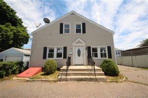 Photo of 120 Hollister Avenue, Bridgeport, CT 06607 (MLS # 170106082)