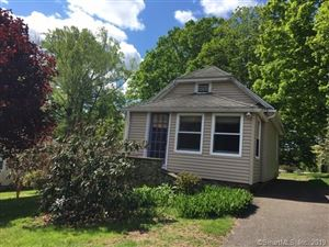 Photo of 1271 Notch Road, Cheshire, CT 06410 (MLS # 170176082)