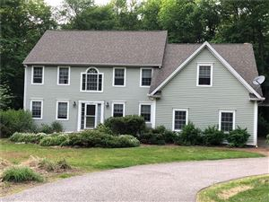 Photo of 12 Esther Lane, Colchester, CT 06415 (MLS # 170193082)