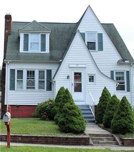 Photo of 44 Hillside Street, West Haven, CT 06516 (MLS # 170247082)