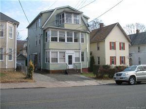 Photo of 166 Beaver Street #3F, Ansonia, CT 06401 (MLS # 170250082)