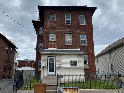 Photo of 147 Lawrence Street, Hartford, CT 06106 (MLS # 170294082)