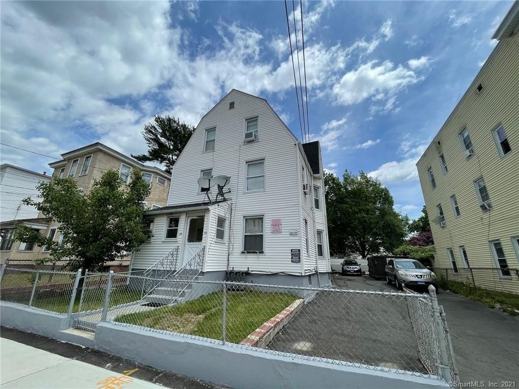 30 Chadwick Avenue, Hartford, CT 06106 - #: 170404082